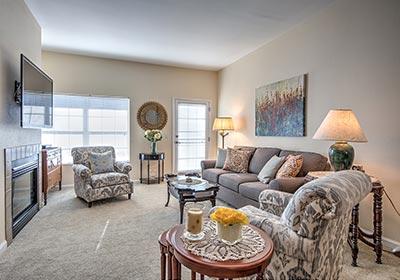 Concordia Apartments - Senior Boutique Living